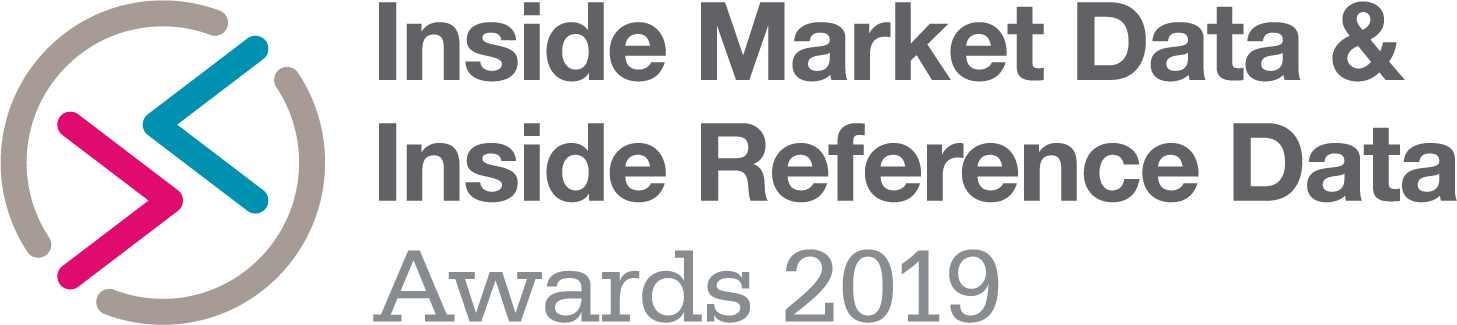 Winners - Inside Market Data Awards and Inside Reference